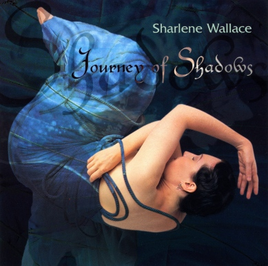 Journey of Shadows - Sharlene Wallace