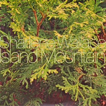 Island Mountain - Sharlene Wallace