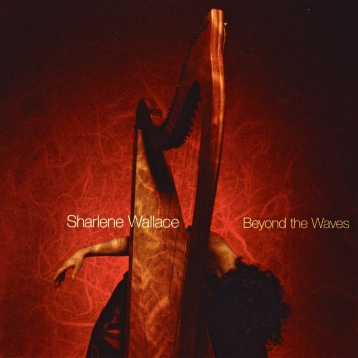 Beyond the Waves - Sharlene Wallace